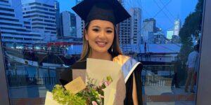 Jess Nguyen - Cô gái mua nhà tại Úc ở tuổi 25