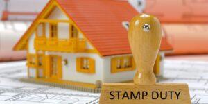 Stamp duty mua bất động sản Úc